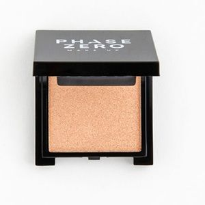 PHASE ZERO MAKE UP Eyeshadow in Banana Beige